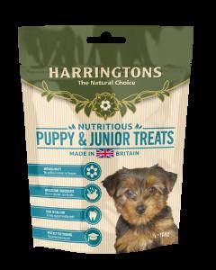 Harringtons Puppy & Junior Treats 100g
