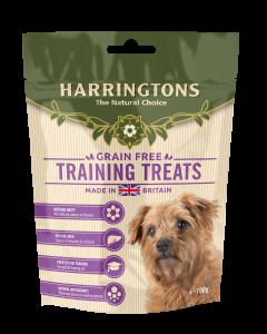 Harringtons Grain Free Treats 100g