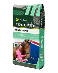 Equerry Minty Treats 20kg
