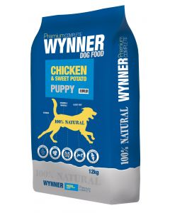 Introducing our brand new range of Premium Complete Wynner Dog Food! With 3 new popular flavours, our new Wynner dog food caters for all dogs! For more information, please contact your local Wynnstay store, or visit our website wynnstayonline.co.uk