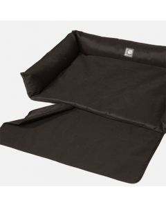 Boot Bed Large Black