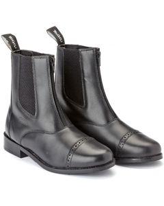 Toggi Augusta Jodhpur Boot Child Black