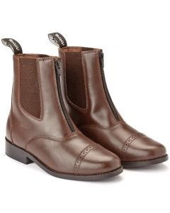 Toggi Augusta Jodhpur Boot Adult Brown