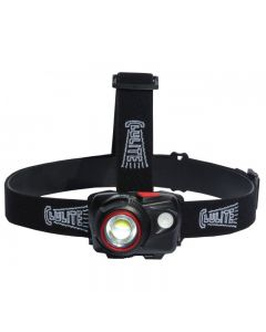 Clulite Rechargeable Head Torch HL21