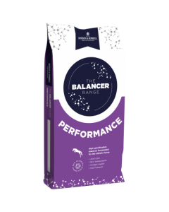 Dodson & Horrell Performance Balancer 15kg