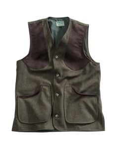 Harewood Tweed Shooting Vest