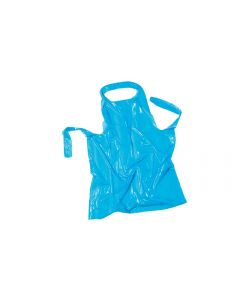 Blue Disposable Apron (Roll of 200)