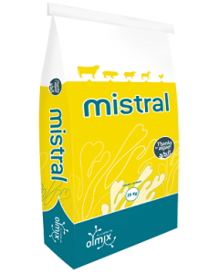Mistral Bedding Powder 25kg