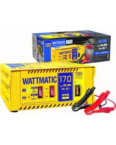 GYS Battery Charger Wattmatic 170