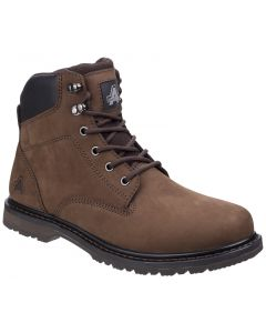 Millport Waterproof Non-Safety Lace-Up Boots