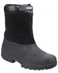 Cotswold Venture Boot Black