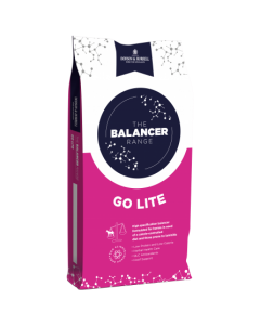 Dodson and Horrell Go Lite Balancer 15kg