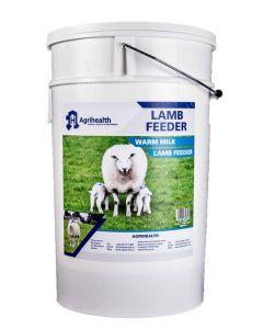 Agrihealth Warm Milk Lamb Feeder