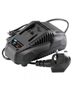 Draper Storm Force 20V Charger for 20V Battery