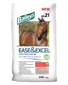Baileys No.21 Ease and Excel 15kg