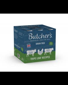 Butchers Tripe Recipes 18 x 400g
