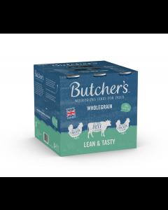 Butchers Lean & Tasty 18 x 400g