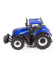 Britains New Holland Tractor & Slurry Tanker 1:32