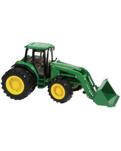 Big Farm John Deere Tractor + Front loader