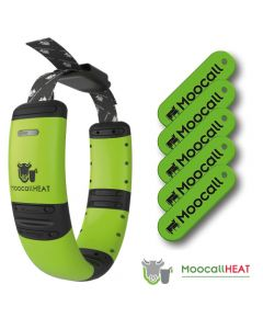 Moocall Heat Detection Kit