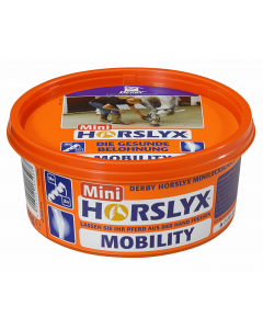 Horslyx Mobility Stable Lick 650g
