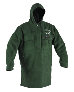 Betacraft Farm 4 Life Fleece Bush Shirt