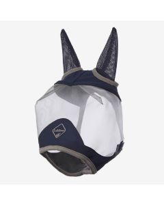 LeMieux Armour Shield Fly Protector Half Mask with Ears