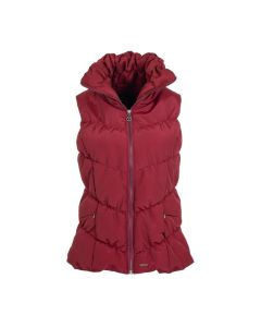 Toggi Crathorne Gilet Red