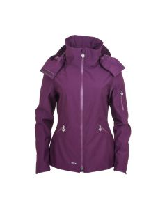 Toggi Alston Coat Purple