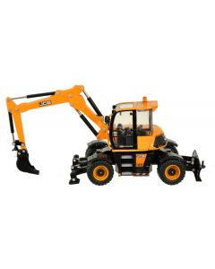 Britains JCB Hydradig Tractor