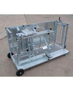 Bateman Standard Sheepvet Turnover Crate