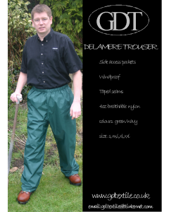Delamere Trousers