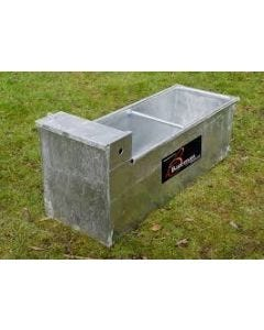 Bateman Water Trough (With Service Box) 5'0