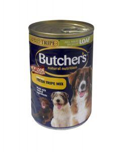 Butchers Tripe Mix 12 x 400g