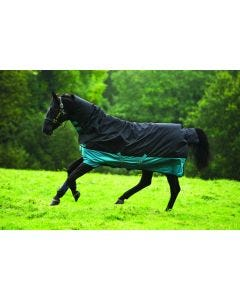 Mio Medium All In One Turnout Rug