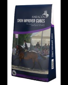 Saracen Improver Cubes 20kg