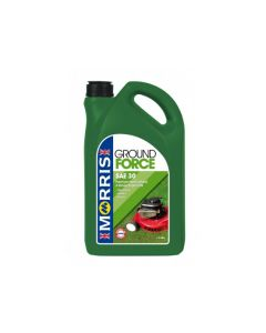Morris Ground Force SAE30 Engine Oil 5L