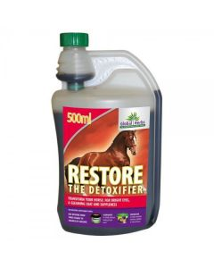 Global Herbs Restore 500ml