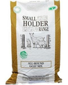 Allen & Page All Round Goat Mix 20kg