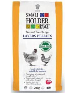 Allen & Page Layers Pellets 20kg
