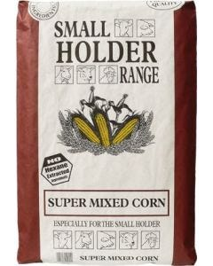 Allen & Page Super Mixed Corn 20kg