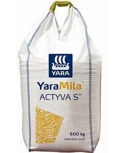 Yara Actyva S Fertiliser