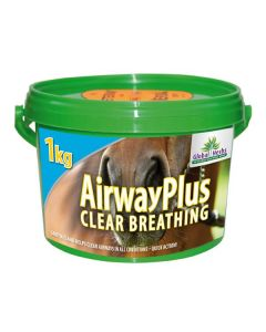 Global Herbs Airway Plus 1kg