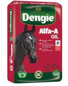 Dengie Alfa A Oil