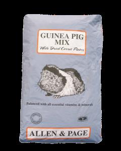 Guinea Pig Mix