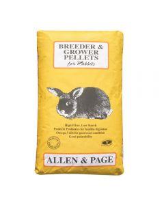 Allen & Page Rabbit Breeder/Grower