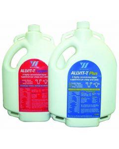 Allvit-T Plus