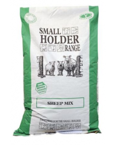 Sheep Mix 20kg