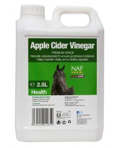 NAF Cider Vinegar 2.5L