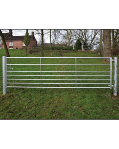 Bateman Ashcombe Gate